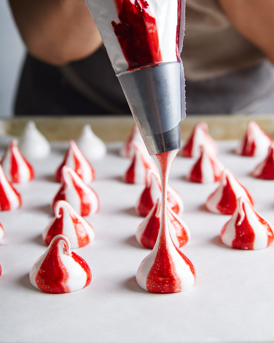 Kristin Teig Photography | Peppermint Kisses for Pastry Love