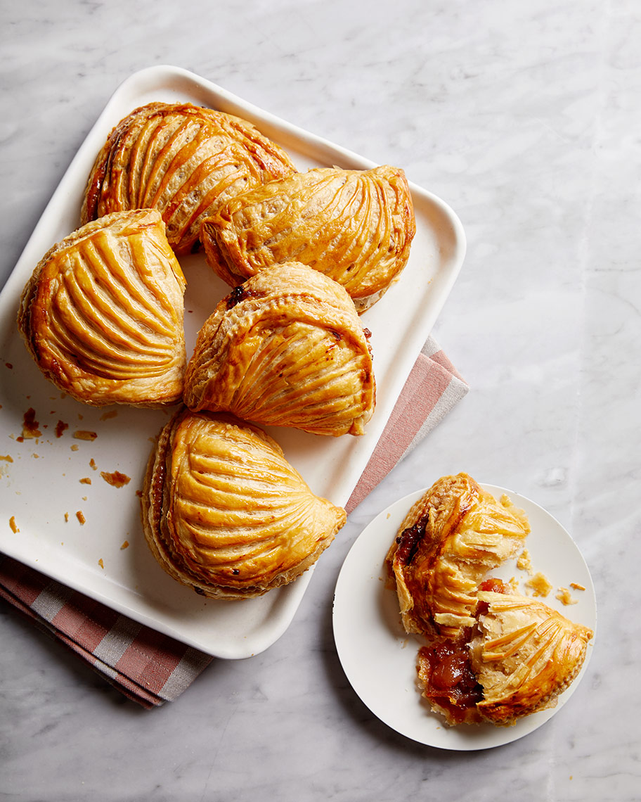 Kristin Teig Photography | Chausson for Pastry Love