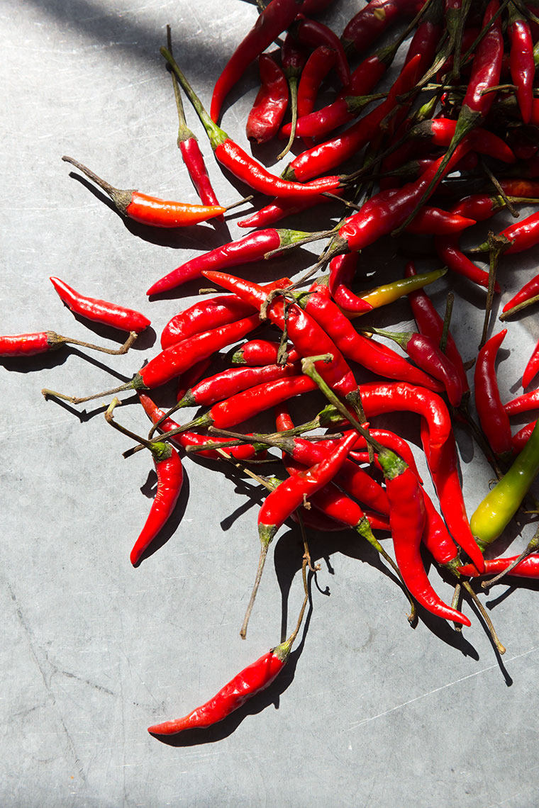 Kristin Teig Photography | Chili at Myers + Chang