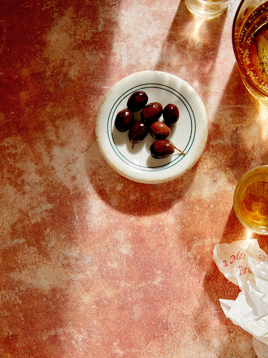 Kristin Teig Photography | Olives in Italy