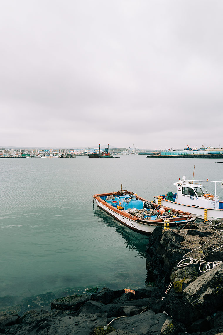 Kristin Teig Photography | Jeju Island for Hooni Kim