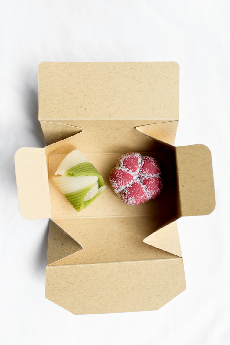 Kristin Teig Photography | Japanese sweets